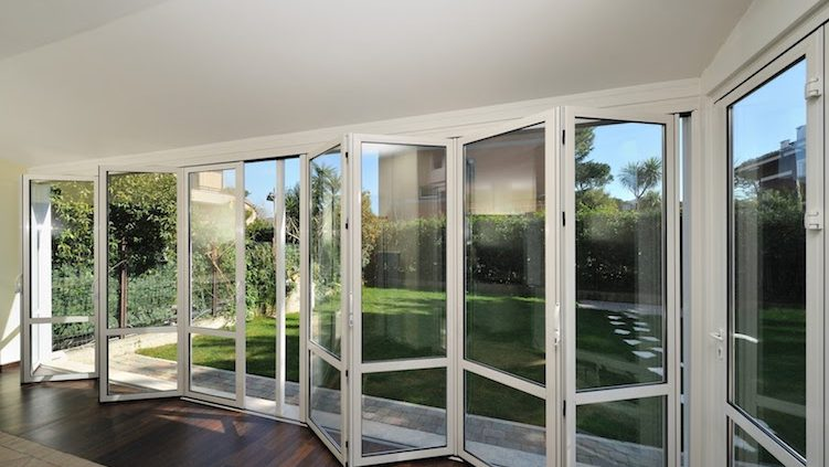weather strip for aluminum profile window
