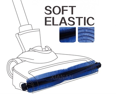 Soft Elastic Electrical